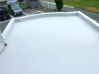 外壁・屋根リフォーム 雨漏り修繕し建物をきちんと守る屋根に