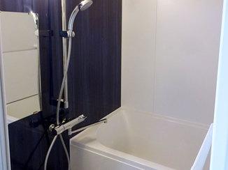 バスルームリフォーム 施工の難しい戸建てでユニットバスリフォーム