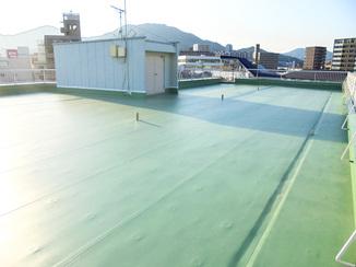 外壁・屋根リフォーム 防水補修で雨漏り等ない安心の建物に