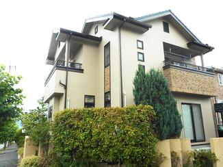 外壁・屋根リフォーム 見栄え良く、お家のイメージが一新する外壁塗装