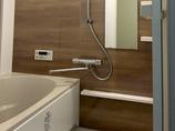 バスルームリフォーム最新スタイルの使いやすく快適な水廻り設備
